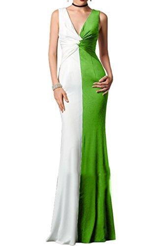 Missdressy - Vestido - para mujer Verde
