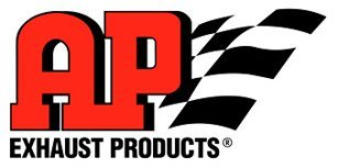 AP Exhaust Products 6597 Exhaust Muffler by AP Exhaust Products