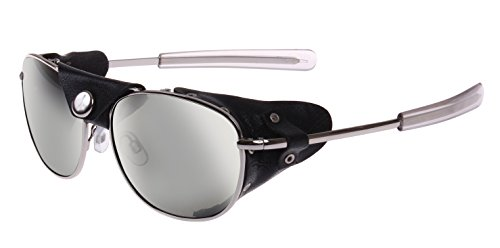 Rothco Tactical Aviator Sunglasses With Wind (Tactical Aviator)
