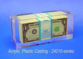 Acrylic Plastic Casting, 1gal by Electron Microscopy Sciences