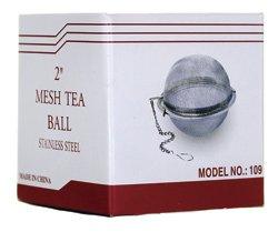 Swedish Traditions Mesh Tea Ball 2