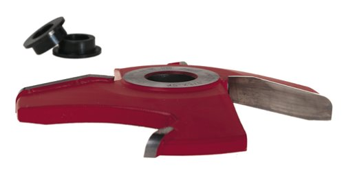 Freud UC-212 2+2 Raised Panel Shaper Cutter For 3/4-Inch Stock - 3/4 Bore