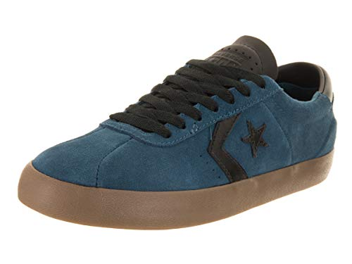 Converse 162515c Mixte black Adulte Fir gum Blue zRzOqFU