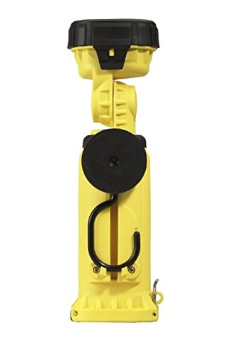Streamlight 90627 Knucklehead Work Light with AC/DC Charger, Yellow by Streamlight (Image #1)