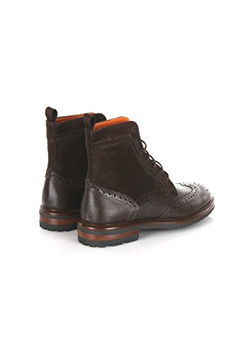 39 Inverno AT A158s17 Autunno CO A0291 Uomo Marrone P 18 2017 Scarpa wzwIqF4A