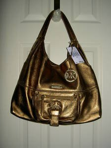 Michael Kors Austin Large Shoulder Tote, - Michaels Stock Kors
