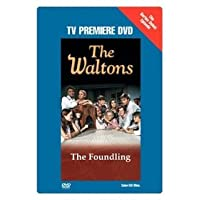The Waltons: Episode 1 - Foundling