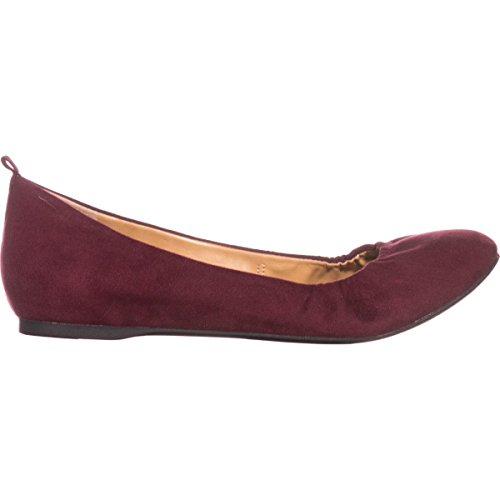Stile & Co. Ballerine Stretch Vinniee Sc35 - Vino