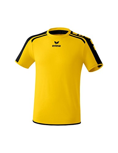 de Trikot jaune Zenari fútbol noir 0 Camiseta erima 2 vfxUX