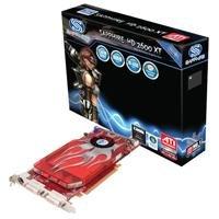 Tarjeta gráfica Sapphire Radeon HD 2600 XT 256 MB ...