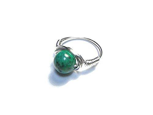 Ring Wire Wrapped Jewelry - 8