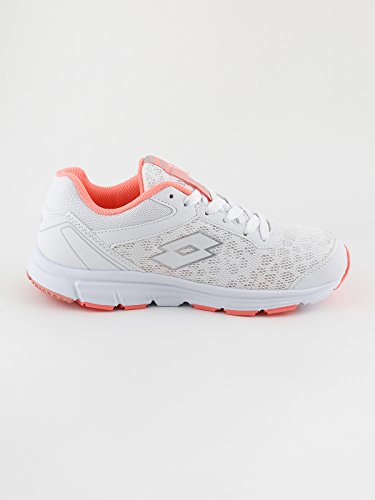 III Donna 020 Wht Bianco 501 da Fitness Scarpe Neo Ros W Speedride Lotto gBqROWn0HR
