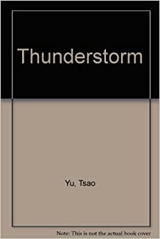 Book Thunderstorm
