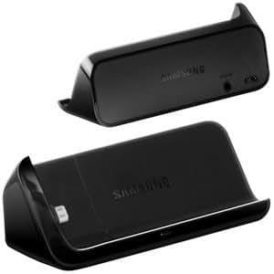 Samsung Galaxy S SGH-i897 Captivate Multi-Media Desktop Dock w/ 3.5mm AUX output