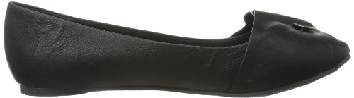Blowfish Nicole, Women's Ballet Flat Black (Black)