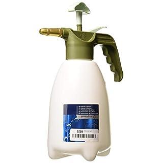 Worth Garden 2 Liter Pump Sprayer Handheld Pressure Spray with Two Spraying Mode Adjustable Nozzle