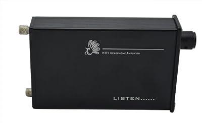GemTune WS2.8 Bluebird Hifi Portable Headphone Amplifier