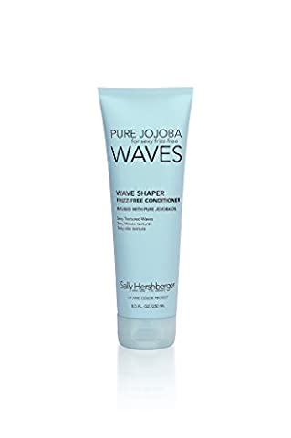 Sally Hershberger Hair Wave Shaper Frizz Free Conditioner, 8.5 Ounce (Wave Conditioner)