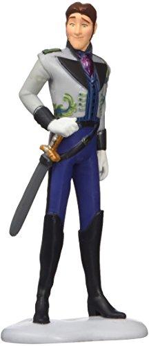 Disney-Frozen-Exclusive-Loose-Mini-PVC-Figure-Hans-25-Doll-Toy-Cake-Topper