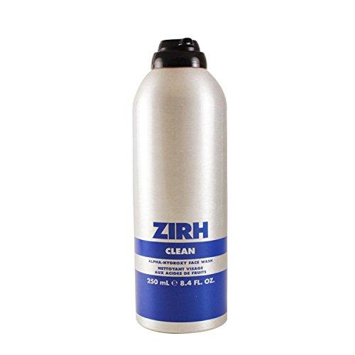 Zirh Clean Alpha-Hydroxy Face Wash
