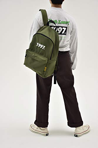 YouthLoser 1997 BACKPACK MOOK SPECIAL 画像 C