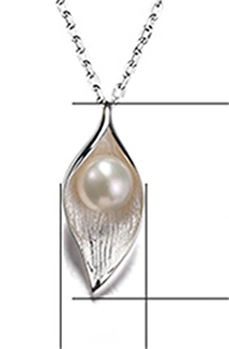 buckeye-tree-maple-leaf-shape-leaves-unique-calla-lily-pearl-tassel-short-sweater-clavicle-chains-pe
