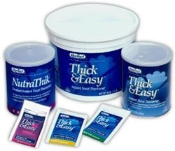 - Case Thick & Easy Instant Food Thickener 17938 12pcs by Hormel