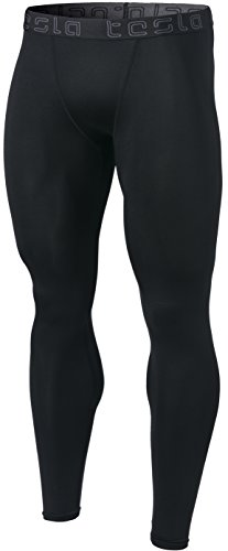 men spandex pants - 1