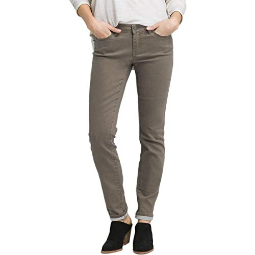 Dark Entrepierna Mud Pantalones Tall Kayla Prana De Jean nqXwxYS