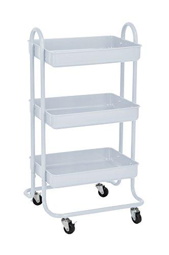 3 tier storage cart - 3