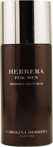 Men Deodorant 212 - Carolina Herrera Herrera By Carolina Herrera For Men. Deodorant Spray 5-Ounces