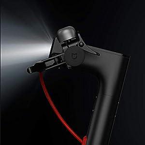 Xiaomi – Trottinette électrique noire