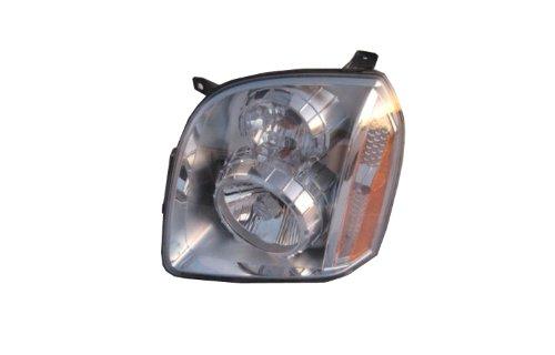 09 gmc headlights - 9