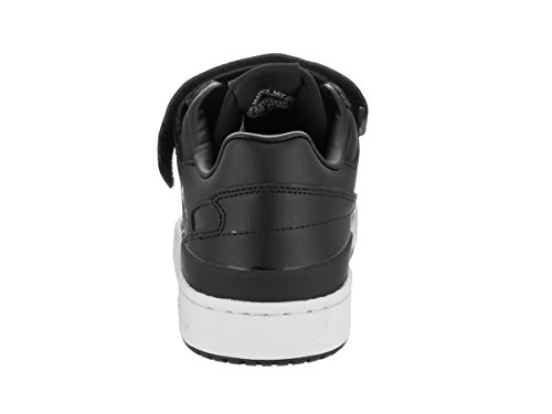 Adidas Heren Forum Lo Verfijnde Originelen Toevallige Schoen Zwart