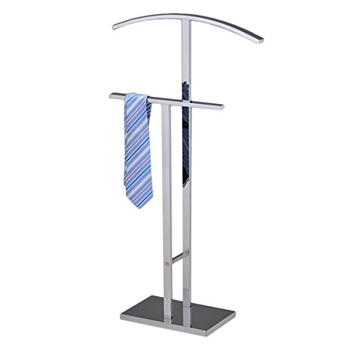 Valet Stand - Keep your Suit Jackets, Coats, Hats and Ties in Pristine Condition