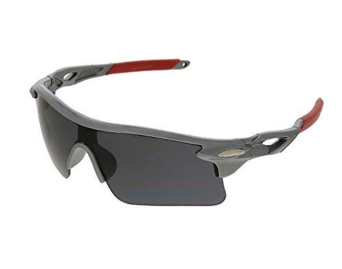 275c1bfc7239 Image Unavailable. Image not available for. Colour  Vast UV Protection  Unisex Sport Sunglasses ...