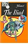 The Iliad, Fagles, Robert, 0785407790