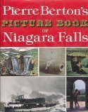 Front cover for the book Picture Book of Niagara Falls by Pierre Berton