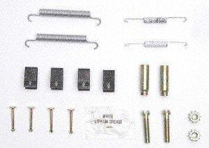 Raybestos H7315 Professional Grade Parking Brake Hardware Kit