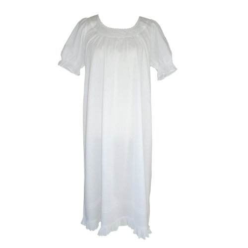 The-Irish-Linen-Store-Alice-Cotton-Nightgown-White-One-Size