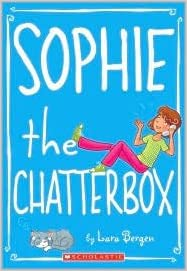 Book Sophie the Chatterbox (Sophie Miller Series #3) by Lara Bergen