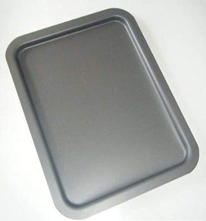 AGA Safe British Made Hard Anodised Oven Tray Set.