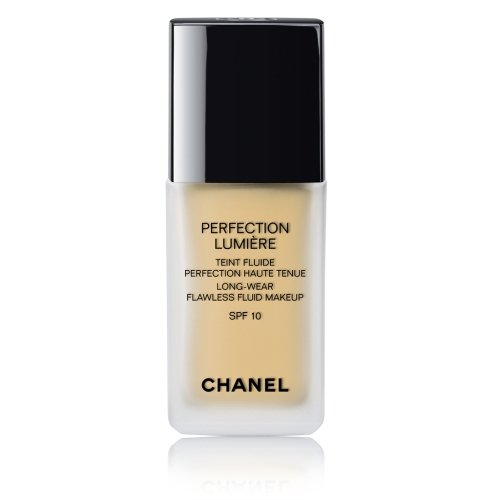 Chanel Perfection Lumiere Long Wear Flawless Fluid Makeup 30ml. #40 Beige by CHANEL