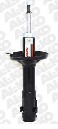 AERZETIX 2x Resortes de gas para maletero compatible con 1637400345 1637400045 C19834