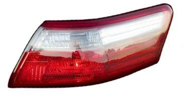 Hybrid Led Tail Lights - 8