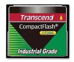 Transcend 8GB Industrial Cf Card 200X (ULTRADMA4)