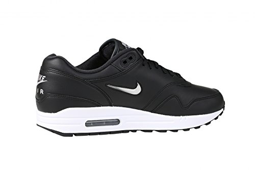 Nike Air Max Ginnastica Uomini 1 Premium Sc Scarpe Nero