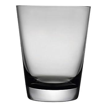 Utopía p22240-smoke0-b06024 cristal, V vaso, 12 oz, 34 cl, humo (Pack de 24): Amazon.es: Industria, empresas y ciencia