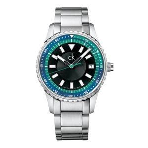 cK Calvin Klein K3211378 Men's Challenge Collection Watch