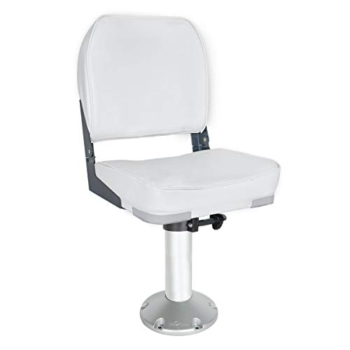 Oceansouth Folding Boat SEAT with Fixed 13